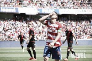 Granada vs Rayo Vallecano en directo y en vivo online