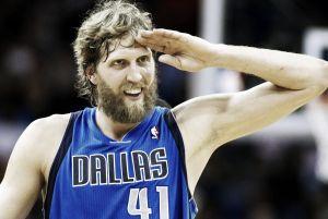 """Dirk Nowitzki: """"Kobe Bryant es probablemente el jugador más grande de mi generación"""""""