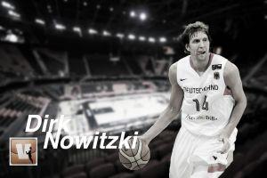 Estrellas de los Mundiales: Dirk Nowitzki