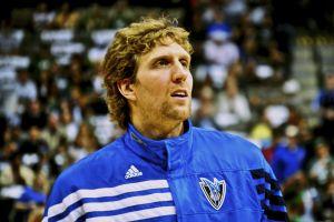 Dirk Nowitzki, una vita per i Mavericks: rinnovo e taglio di stipendio