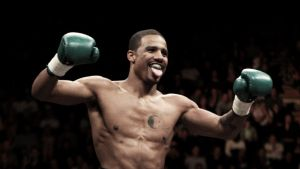 James DeGale's title fight with Andre Dirrell to take place in the States on May 23