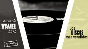 Anuario VAVEL Música 2016: los discos del año