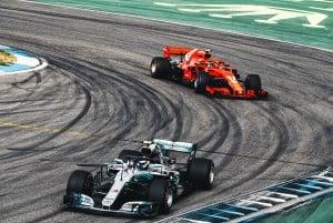 "Formula 1 - Bottas: ""Io e Hamilton siamo liberi, felice del rinnovo"""