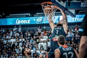 Eurobasket - Nel Day4 si riposa ad Istanbul e Cluj. I big match sono Slovenia-Grecia e Italia-Lituania