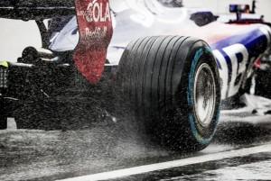 """Sainz, 19º en Italia: """"Tenía muchas ganas de hacer una buena clasificación, pero no ha habido manera"""""""