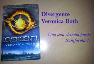 'Divergente', Veronica Roth