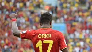 5 Reasons why Liverpool should recall Divock Origi