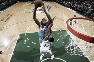 NBA, Phila facile sui Grizzlies. I Clippers si rialzano a Milwaukee
