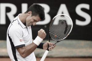 ATP Roma: la finale sarà Djokovic-Federer