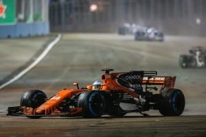 """Alonso: """"Podríamos haber luchado por la victoria"""""""
