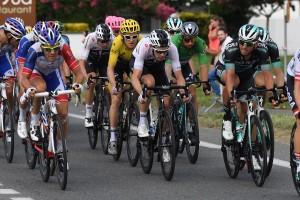 Etapa 19 del Tour de Francia: Roglic se doctora en Laruns