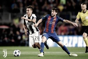 Juventus, tanta solidità per fermare Messi & co.