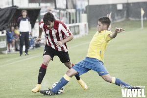 Las Palmas Atlético - Bilbao Athletic: mantener la buena dinámica en la isla