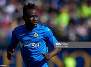 Reports: Leicester City considering bid for Getafe defenderDjené Dakonam