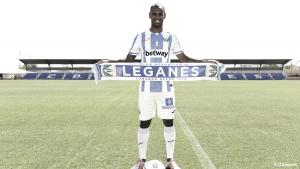 Diego Rolan, nuevo jugador 'pepinero'