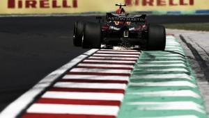 Red Bull tendrá una nueva especificación de combustible en Hungría