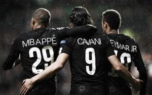 Champions League - Paris Saint Germain, vincere per non rischiare