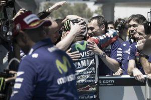MotoGP, vittoria di Lorenzo a Jerez. Le dichiarazioni dei protagonisti