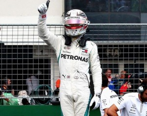 Formula 1 - La doppietta spacca Mondiale di Lewis Hamilton
