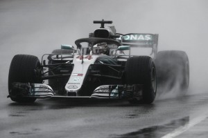 """Hamilton: """"Vamos a mantener a los coches rojos a raya"""""""