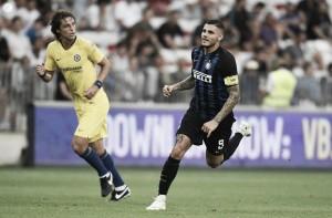 International Champions Cup: contro l'Inter il Chelsea la spunta ai rigori