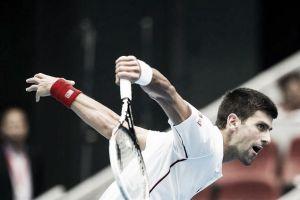 ATP Pechino: fuori Nadal, Murray e Djokovic respingono Cilic e Dimitrov