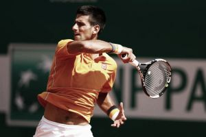 ATP, Djokovic salta Madrid