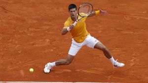 Djokovic to skip Madrid Open
