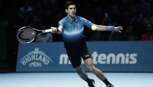 ATP Finals 2015: Djokovic schiaccia Nadal e vola in finale