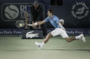 Djokovic cumple los pronósticos