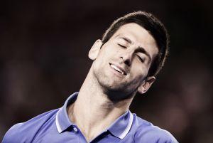Djokovic no tiembla