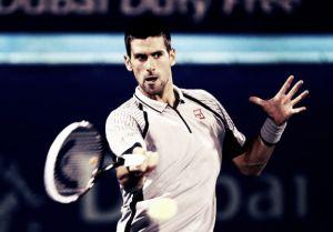 Los favoritos no ceden en la primera ronda de Dubai