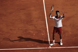 ATP Monte Carlo: Novak Djokovic comes back with a roar, defeats Dusan Lajovic in 56 minutes
