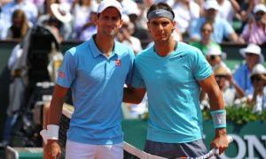 Roland Garros 1/4 : Djokovic fait plier Nadal