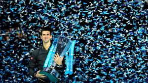 ATP Finals - Le tirage a eu lieu !