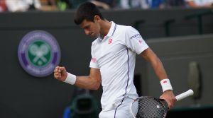 Wimbledon - Dimitrov è il futuro ma in finale ci va Djokovic