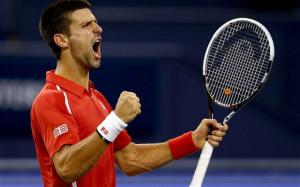 Djokovic edges out Murray in thriller