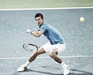 Djokovic arrolla a Ilhan