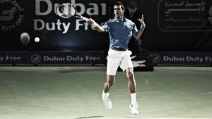 Djokovic, el kraken no descansa