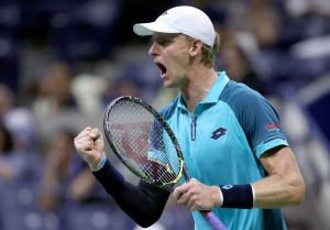US Open 2017 - Anderson rimonta Carreno Busta, è finale!