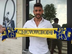 Chievo, colpo in attacco: Djordjevic è ufficialmente gialloblu