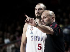 Djordjevic: el carácter que necesitaba Serbia