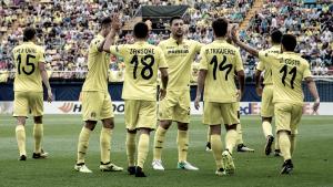 Europa League: buona la prima del Villarreal, Astana battuto 3-1
