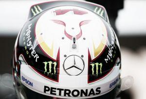 F1, Shanghai: Lewis Hamilton al comando nelle prime due sessioni di libere