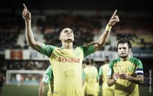 Ligue 1: il Nizza mette KO il Monaco, preziosi successi per Amiens e Nantes