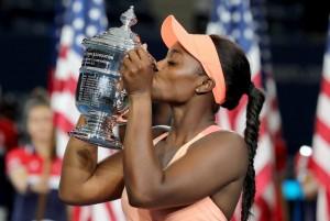 US Open 2017 - Stephens in paradiso, battuta Keys