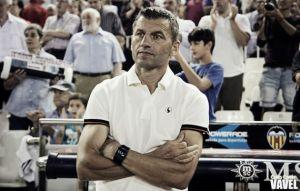 El día que Simeone 'calentó' a Djukic