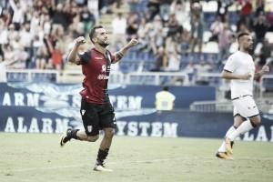 Cagliari: buona la prima alla Sardegna Arena, battuto 1-0 uno scialbo Crotone