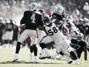 Previa NFL semana 9: el liderato de la AFC Oeste en juego