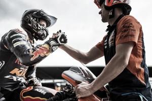 MotoGP - KTM regala un'altra chance a Kallio